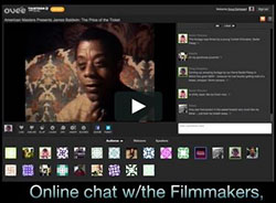 OVEE™ Screening and Filmmaker Chat